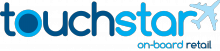 TouchStar On-Board Retail company logo